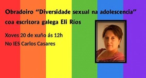 """Actividades para """"promover a aceptación da diversidade sexual"""" en Viana do Bolo"""