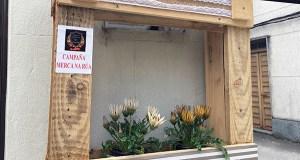 """En marcha a campaña """"Merca na Rúa"""" da man da Asociación Sociocultural San Cristóbal"""