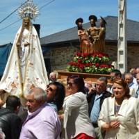 Romaría do Pai Eterno de Lardeira, devoción e tradición