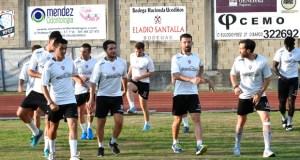 O CD Barco presenta o seu plantel para a nova tempada