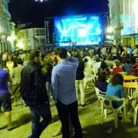 O programa de verán de Viana, repleto de actividades