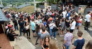 Arcos acolle a súa VI Festa Coveira o vindeiro sábado 13 de xullo