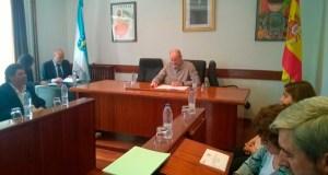 A alcaldía de Viana do Bolo, en mans do BNG, convoca o pleno de organización sen haber acordo co PSOE