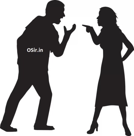 husband wife fight solution in hindi