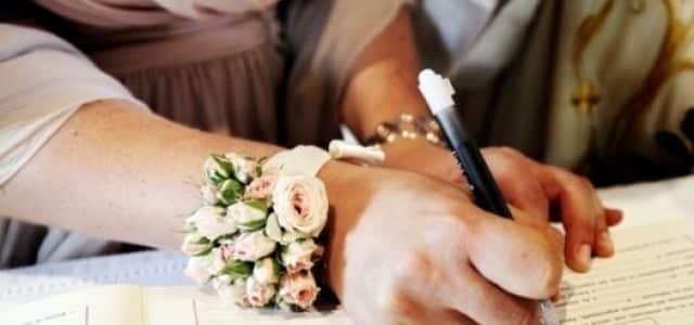 I testimoni di nozze: curiosità e tradizioni