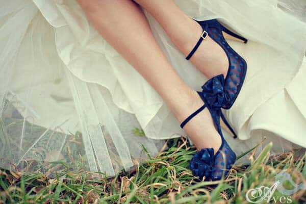 Qualcosa di… le 5 cose che la sposa deve indossare il giorno delle sue nozze