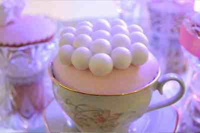 mini cup cake