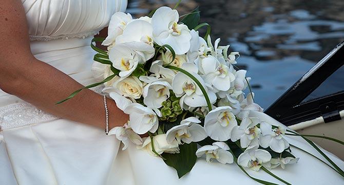 La scelta del bouquet : Qual è il messaggio che trasmettono i tuoi fiori?