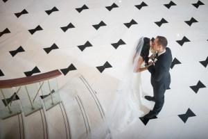 Fontainebleau Wedding