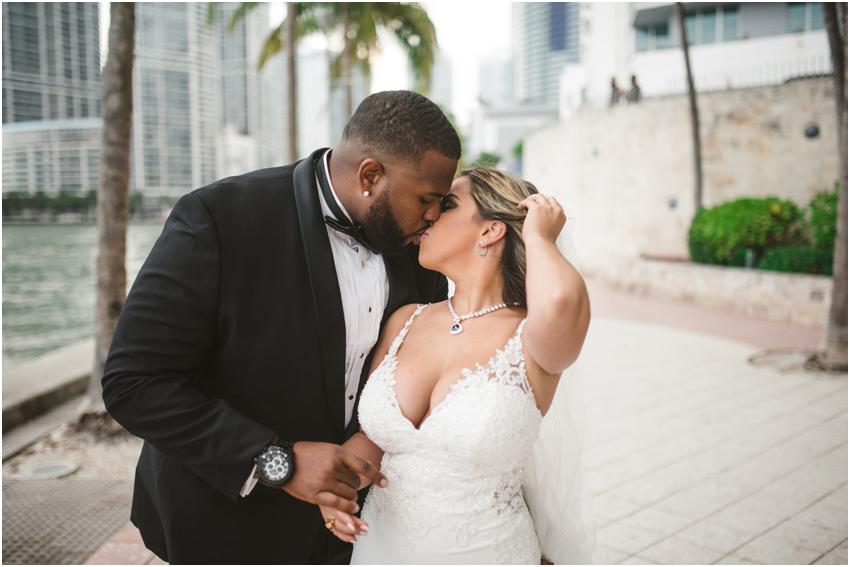 miami wedding video