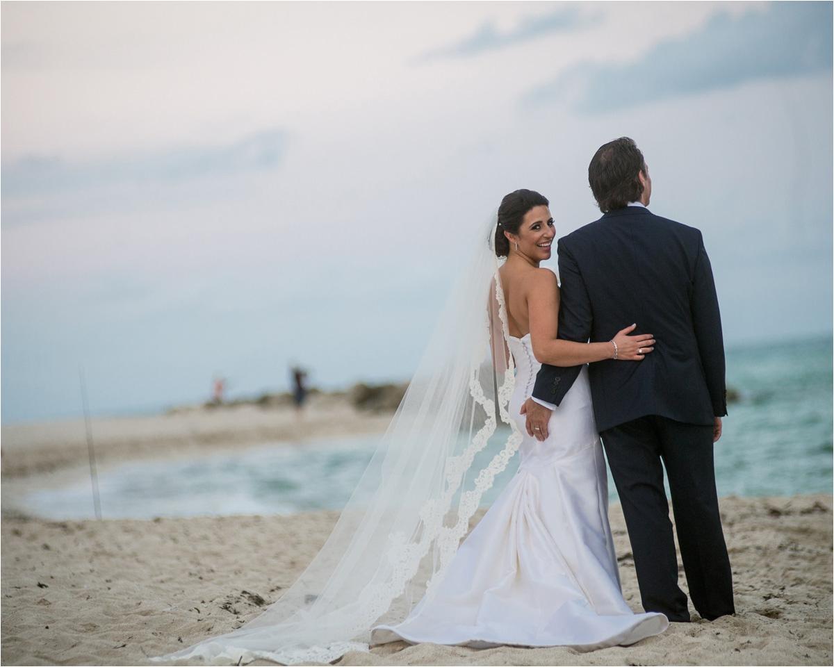 The Palms Hotel Miami Beach Wedding Photographer