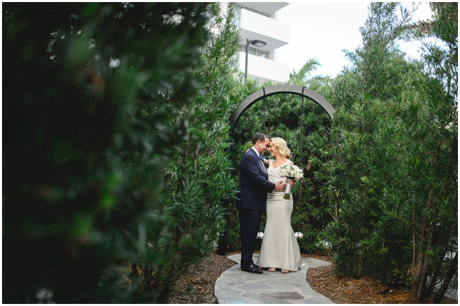 Mondrian Hotel Miami Beach Wedding Photographer