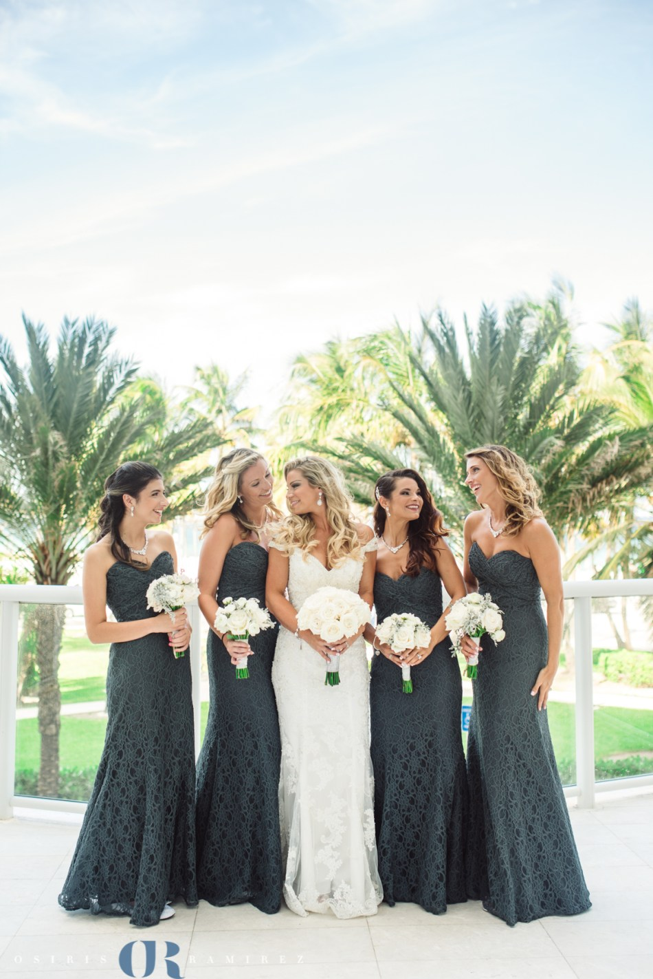 fort lauderdale Sonesta wedding