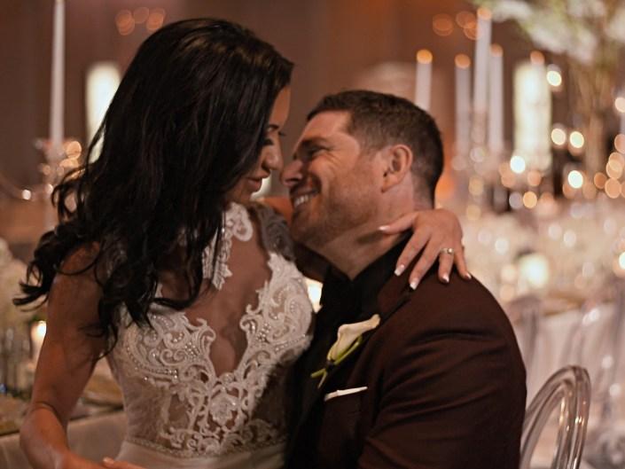 Gorgeous Fontainebleau Miami Beach Wedding Video Highlights  | Miami Wedding Cinema