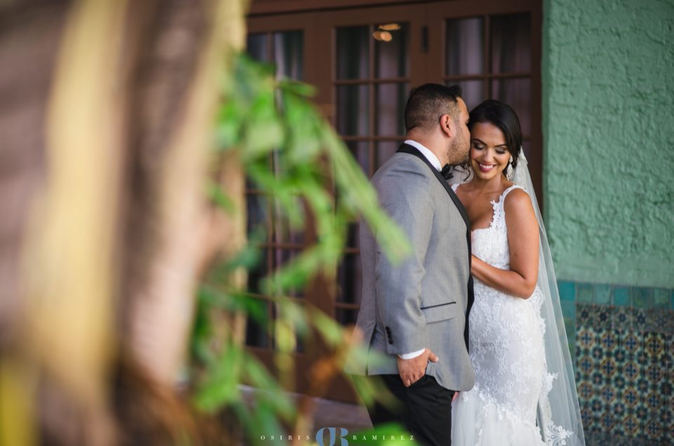 { Jessica & Elmer }  Biltmore Hotel – Briza On The Bay Miami Wedding Video