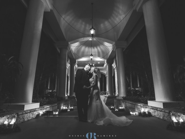 Emotional Doral Park Country Club Wedding Video   Fathers First Look