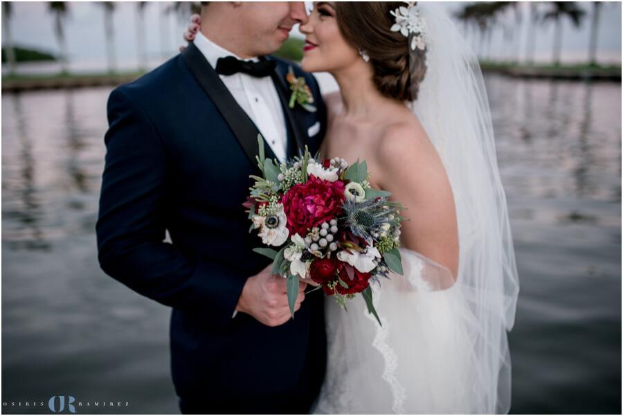 Deering Estate Wedding Photography