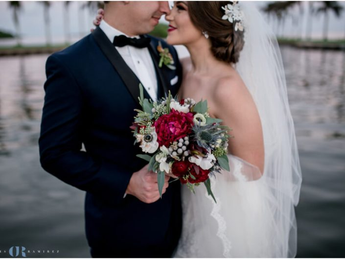Classic Deering Estate Wedding Photography | Miami Wedding Photography