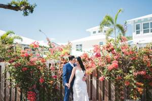 Key Largo Wedding Video