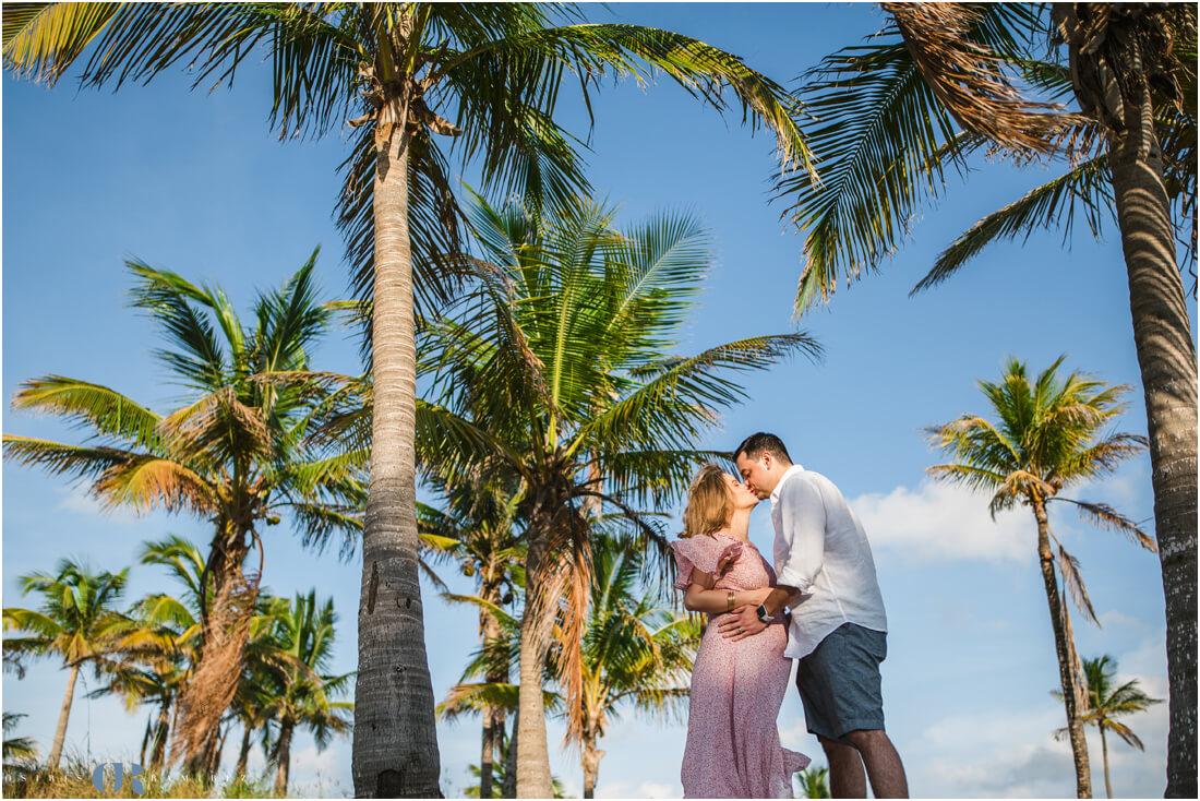 Miami Beach Maternity Photography