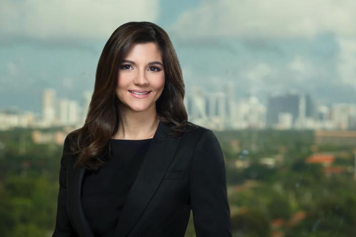 Miami Corporate Headshots Photographer