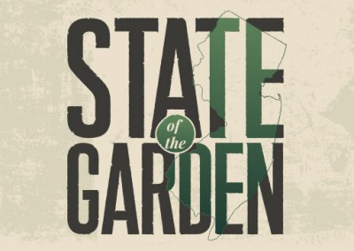 State of the Garden