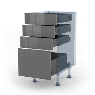Réaliser La Rénovation De Sa Cuisine Ikea Faktum Avec Oskab