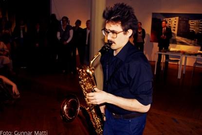 Oskar Forsberg, 2013