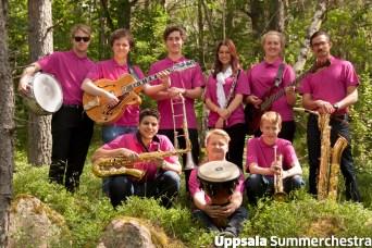 Uppsala Summerchestra
