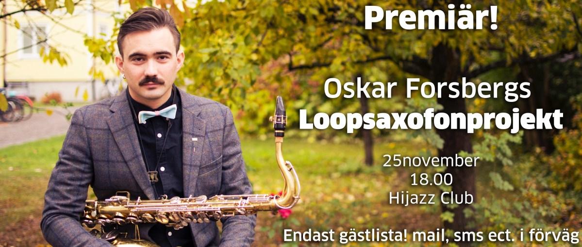 Loopsaxofon