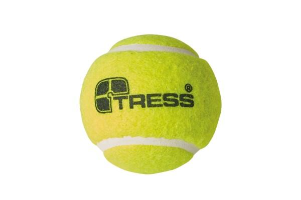 Tennisbolti æfinga