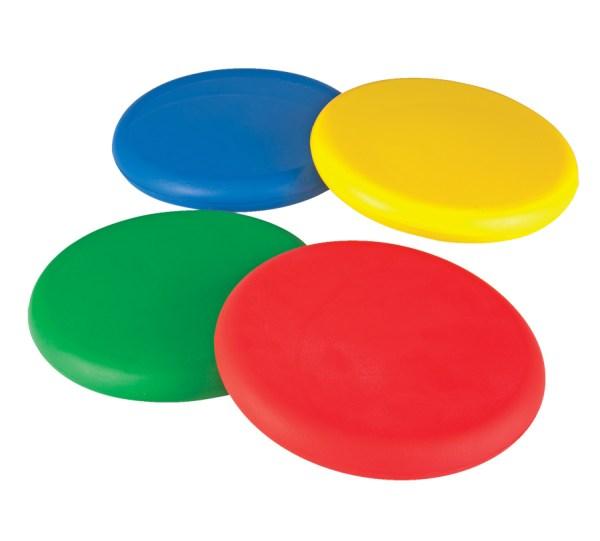 Frisbee diskar