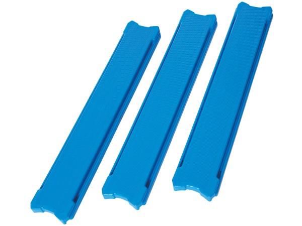 Planker Build N 'jafnvægi