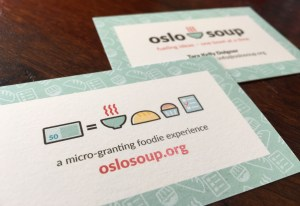 Business Cards - Copy Cat