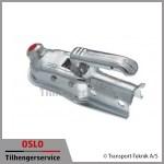 OTHS AL-KO kulekobling AK160 – Ø35mm