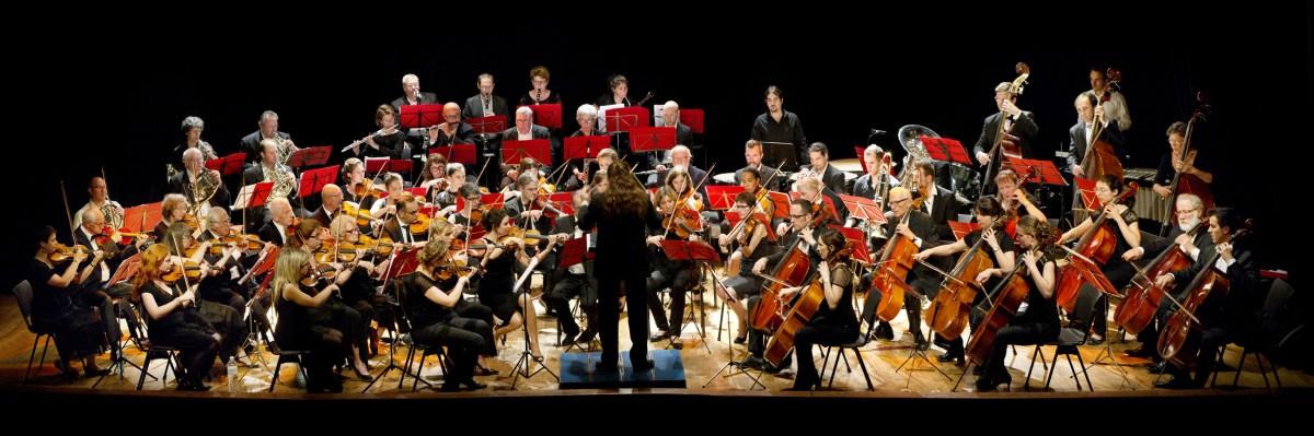 Concerts 2017-2018 de l'Orchestre Symphonique de Lyon