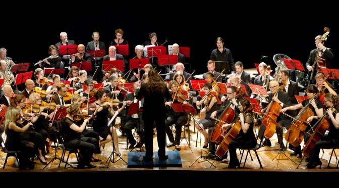 Orchestre Symphonique de Lyon