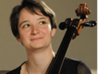 Marianne Pey - Violoncelle solo
