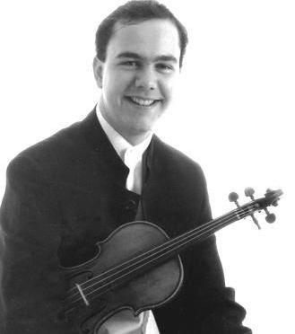 Mathieu Schmaltz – Violon Solo