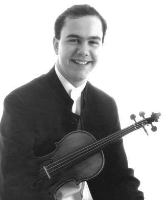 Mathieu Schmaltz - Violon solo