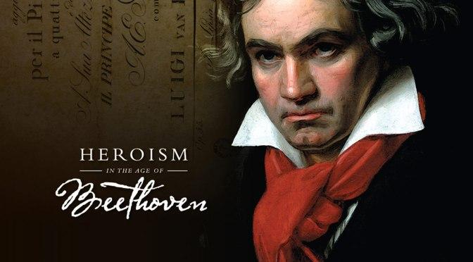BEETHOVEN et la 3ème symphonie «Heroïque»