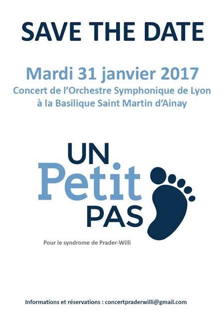 Concert de l'OSL le mardi 31 Janvier 2017 à 20h à Lyon - basilique d'Ainay
