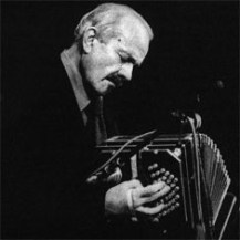 Astor Piazzolla et son Libertango