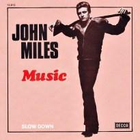 Music de John Miles
