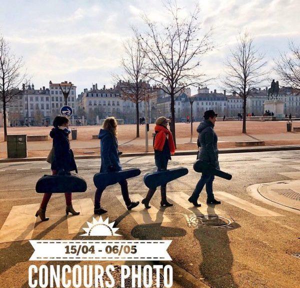 Concours Photo Musique à Lyon : les photos