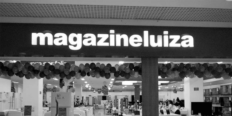 Os Melhores Investimentos - Ações do Magazine Luiza