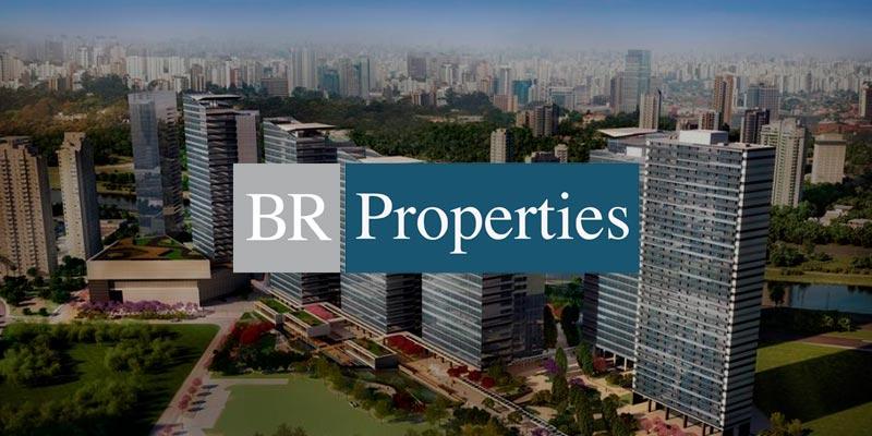 Os Melhores Investimentos - Ações da BR Properties