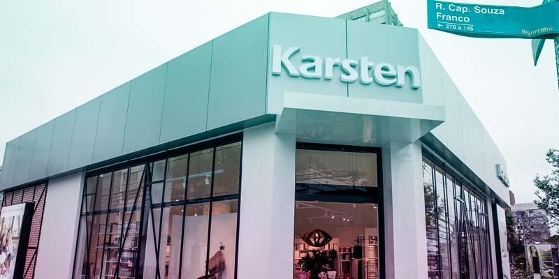 Os Melhores Investimentos - Ações da Karsten