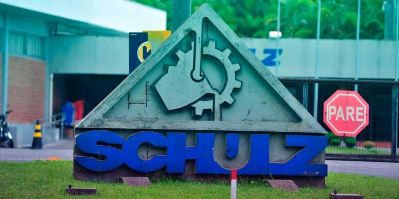Os Melhores Investimentos - Ações da Schulz