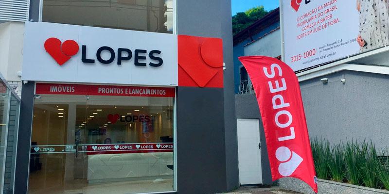 Ações da Lopes Brasil - Os Melhores Investimentos